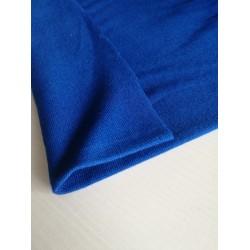 """Plonas ribb trikotažas 1x1 """"Mėlynas"""""""