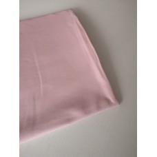 """Vienspalvis kilpinis trikotažas """"Pastelinė rožinė"""""""