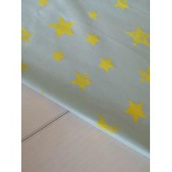 """Kilpinis trikotažas """"Geltonos žvaigždutės"""""""