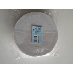Elastinės gumos ruloniukas (plotis 25mm)