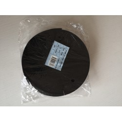 Elastinės gumos ruloniukas (plotis 30mm)