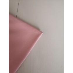 """Vienspalvis kilpinis trikotažas """"Blossom pink"""""""