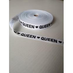 """Austa juostelė """"Queen"""""""