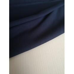 """Trisiūlis kilpinis trikotažas """"Tamsiai mėlynas"""""""