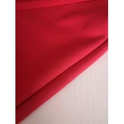 """Trisiūlis kilpinis trikotažas """"Raudona aguona"""""""