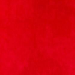 """Soft veliūras """"Raudonas"""" likutis 1,10 m"""