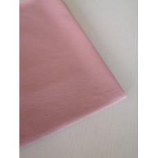 """Vienspalvis kilpinis trikotažas """"Sendintos rožinės melanžas"""""""